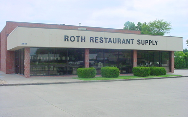 Roth Restaurant Supply